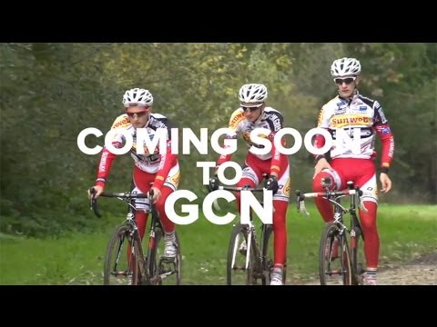 Cyclo Cross - Coming Soon To GCN