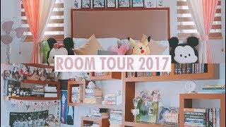 Room Tour 2017 (ARMY Edition)