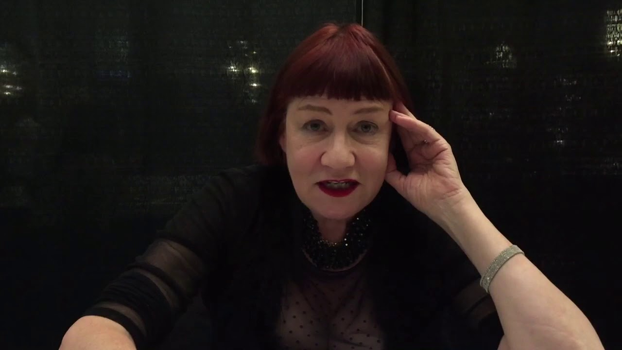 Watch JoNell Kennedy video