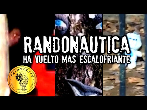 RANDONAUTICA ha regresado más inquietante | VIDEOS