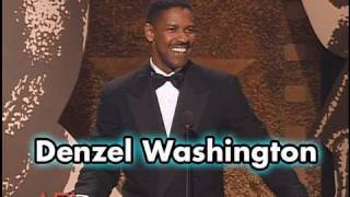 Denzel Washington Salutes Sidney Poitier at AFI Life Achievement Award streaming