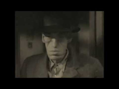 Meetings With Rondo Hatton