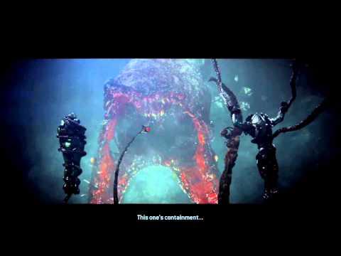 Halo 2 Anniversary - Gravemind Cutscene - 1080p 60fps