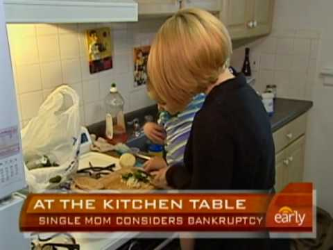 Jobs For A Single Mom