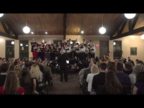 Thomas Aquinas College Choir: Mozart Coronation Mass
