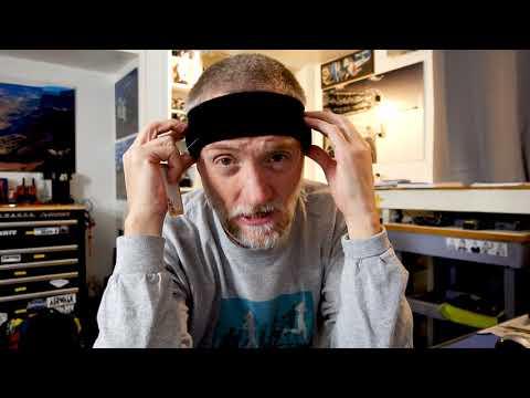 Music Headband Review