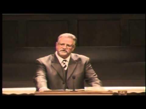 The Destruction of Babylon  ~ Christian Sermon by  Jim Byrd