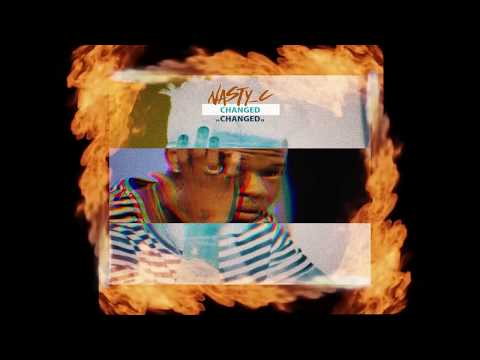 Nasty_C - Changed (TheIvysonTour - 08.12)