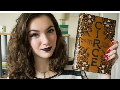 Circe - Madeline Miller   Mythology, Witchcraft, & Feminism