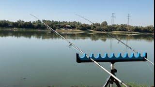 Рыбалка на Сырдарье 25.09.2021.
