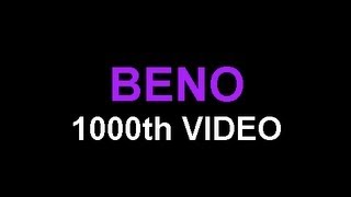 1000th VIDEO SPECIAL!!!