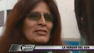 La verdad del ADN: La búsqueda de María Eliana Omonte