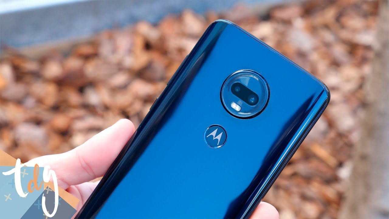 Moto G7 Plus review, una RENOVACIÓN INSUFICIENTE