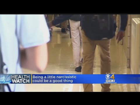 HealthWatch: Narcissistic Teens Perform Better; Paternal Smoking And Miscarriage Risk