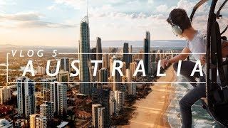 Epic Australian Adventure Mikevisuals vlog
