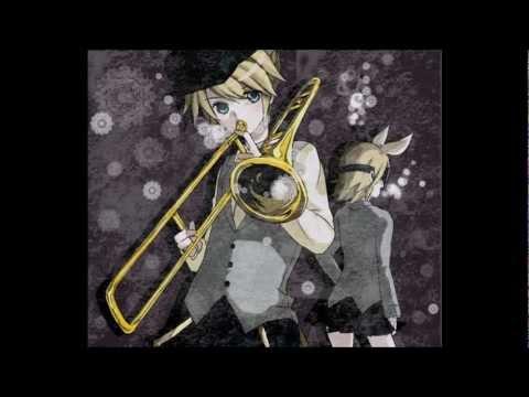 【Kagamine Len】Skeleton Life【VOCALOIDカバー】