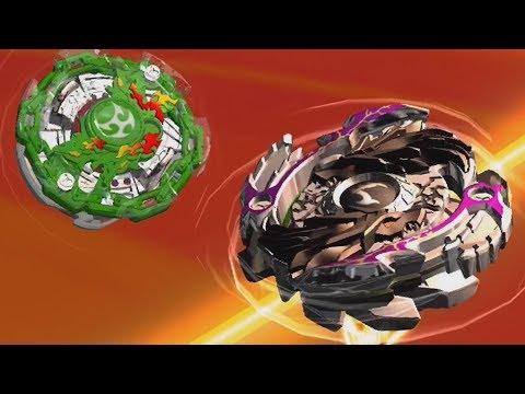 NEW SHADOW LUINOR L2 GAMEPLAY | Beyblade Burst Evolution God APP Gameplay PART 57