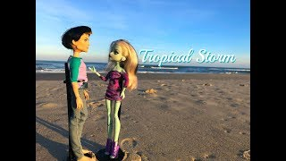 Tropical Storm-  A MH/EAH stop motion