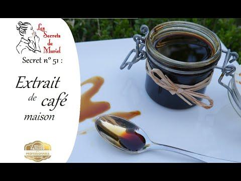 recette-d'extrait-de-café-maison-//-les-secrets-de-muriel
