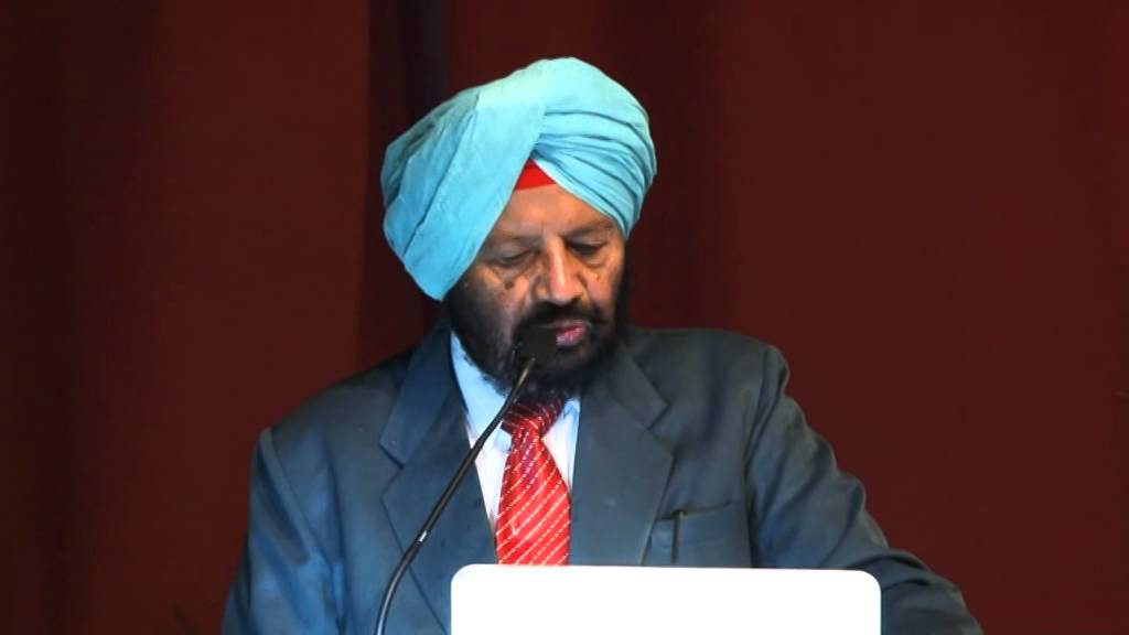 17th Leadership Lecture by Shri Joginder Singh Part # 2/5