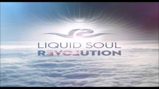 Liquid Soul - Light Me Up ᴴᴰ