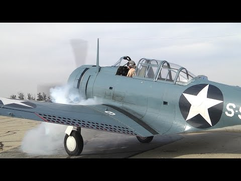 'Pacific Theater Flight' Planes of Fame airshow 2017