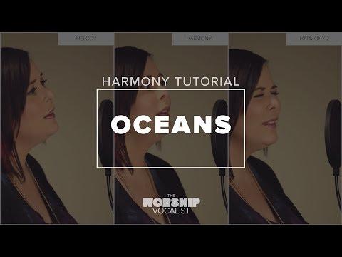 Harmony Tutorial —