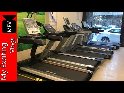 FITNESS EQUIPMENT ( TREADMILL, SPINBIKES & MUCH MORE) ( WHOLESALE/RETAIL) JHANDEWALAN, NEW DELHI ..