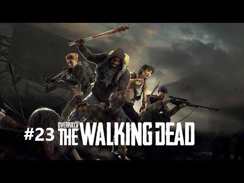 OVERKILL´S THE WALKING DEAD #23 - Ärztliche Anweisung Teil 3 Let´s Play Deutsch UHD thumbnail