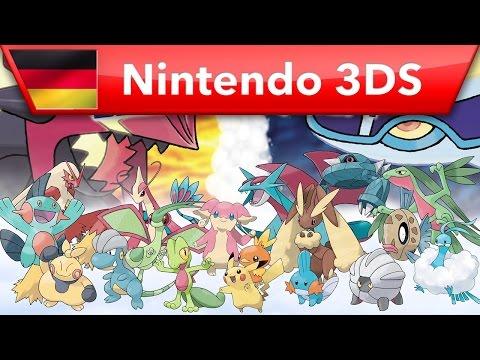 Die Top 10 Der Stärksten Pokémon Sinnexplosion