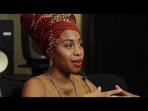 Jazzmeia Horn - A Social Call (Album Trailer)
