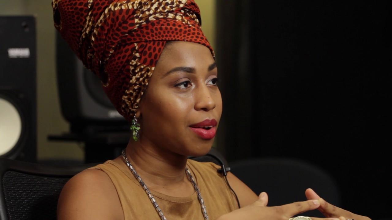 Jazzmeia Horn | A Social Call (Album Trailer)