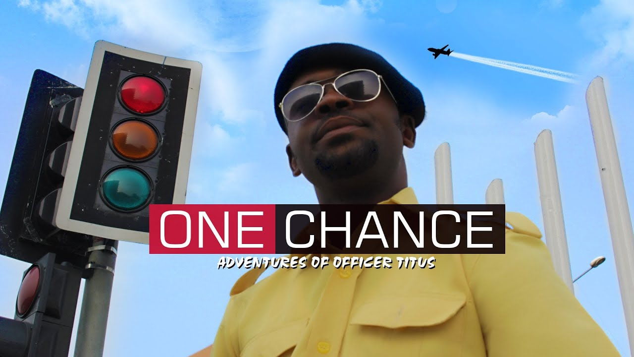 """Officer Titus """"One Chance"""""""