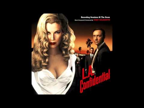 L.A. Confidential | Soundtrack Suite (Jerry Goldsmith)