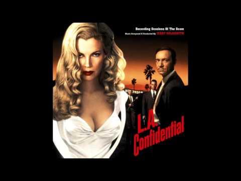 L.A. Confidential | Soundtrack Suite (Jerry Goldsmith)