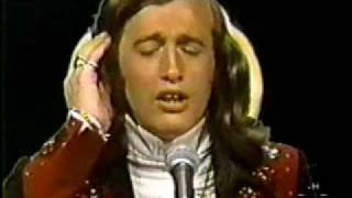 Bee Gees - Message To You (1973) Live!