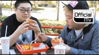 [MV] 2BiC(투빅) _ Return(feat. Hareem, Hotoo) (회복이 급해)(feat.하림, 호투)
