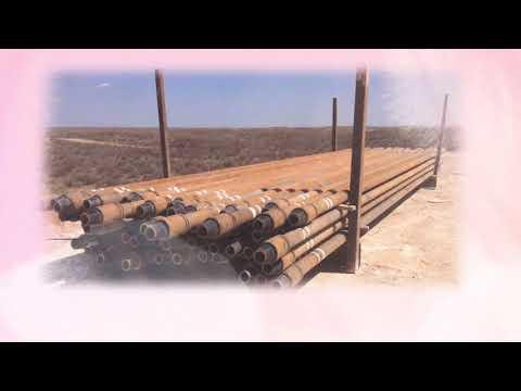Oil Drilling Companies Dallas | Crown Exploration   Call Us 800 622 9950