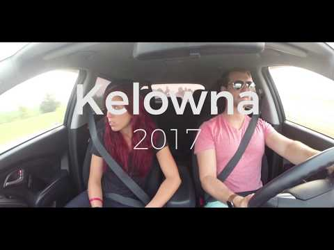 2017 Travel Vlog  |  Kelowna BC