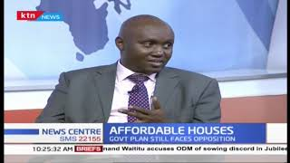 Government affordable housing plan through Kenya Mortgage refinance company | Part 2
