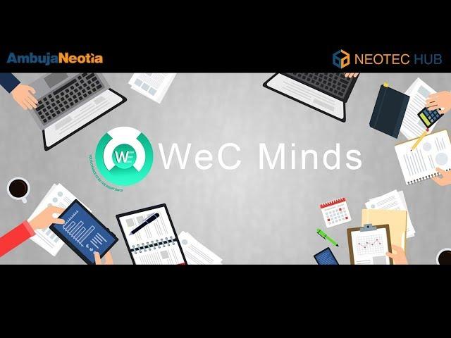 We C Minds | Neotec Hub | Ambuja Neotia
