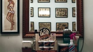 This Is Suavecito Pomade