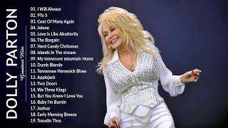 Dolly Parton greatest hits full album - Best songs of Dolly Parton