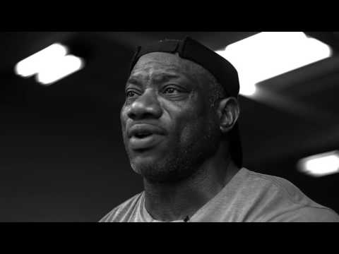 """Dexter """"The Blade"""" Jackson: """"The Road To Mr Olympia 2016"""" 10 Weeks Out"""