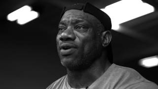 Dexter 'The Blade' Jackson: 'The Road To Mr Olympia 2016' 10 Weeks Out