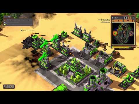 8-Bit Armies Campaign Renegades Leap Frog |