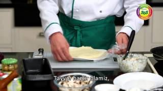 Rus kulebyakasi
