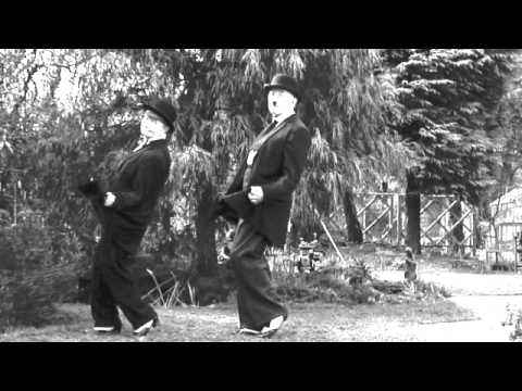 Laurel & Hardy 'At the Ball'
