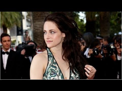 Kristen Stewart Speaks French at On the Road Premiere in Cannes!