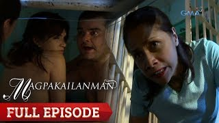 Magpakailanman: Seduction inside the prison | Full Episode YouTube Videos